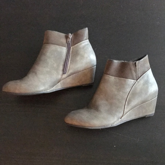 Madeline Shoes   Girl Ankle Boots